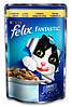 Felix  Fantastic - паучи для кошек 100г *20шт