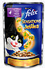 Felix  Fantastic - паучи для кошек 100г * 20 шт - Фото