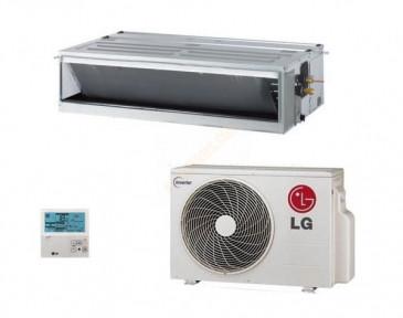 Сплит-система канального типа LG UM42/UU42W
