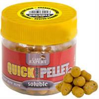 Пеллетс Carp Expert Quick пылящий Pellet 70 г 12-16 мм Pineapple- Ананас