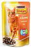 Friskies 100 гр *20шт - паучи для кошек
