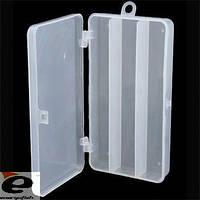Коробка ЕТ Twister Box 9x17см 99-153