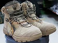 Ботинки Black Hawk №559 койот (р45)