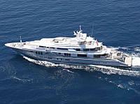 Siren Yacht, чартер (западное Средиземноморье)