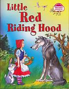 Красная Шапочка. На английском языке