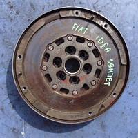 Маховик демпферный (двухмассовый маховик )FiatIdea 1.9jtd2004-55185913