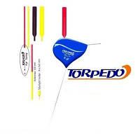 Поплавок Cralusso Torpedo (1000) 4g