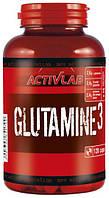 ActivLab GLUTAMINE 3 128 caps активлаб глютамин