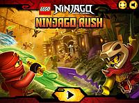 Конструкторы Ninjago/NexoKnight