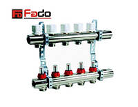 Коллектор отопления FADO
