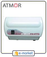 Проточный водонагреватель ATMOR In Line 5 Kw (5кВт 220Вт системный автомат)
