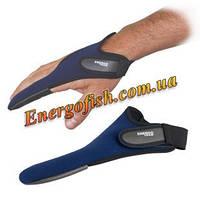 Перчатка для силовых забросов ET Finger Protector