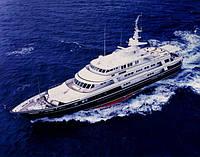 Virginian Yacht, чартер (западное Средиземноморье)