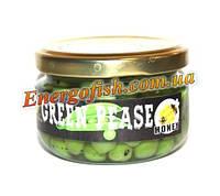 Горох зеленый Happy Fish- Мед (стекло)