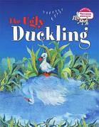 Гадкий утёнок. The Ugly Duckling