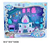 Замок с аксессуарами Frozen 1206A