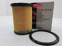 Фильтр топливный Рено Трафик ( Delphi) HDF920