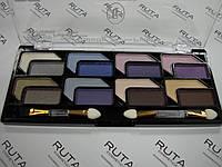 Тени TF Color Palette Eyeshadow Pearl & Matte 16 (03), фото 1