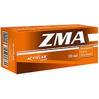 ActivLab ZMA 120 caps активлаб зма