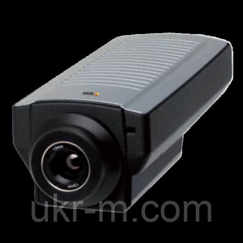 Тепловизор сетевой (IP) Axis Q1910