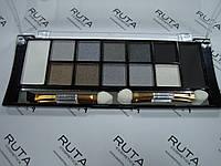 Тени TF Color Palette Eyeshadow Pearl & Matte 12 (01), фото 1