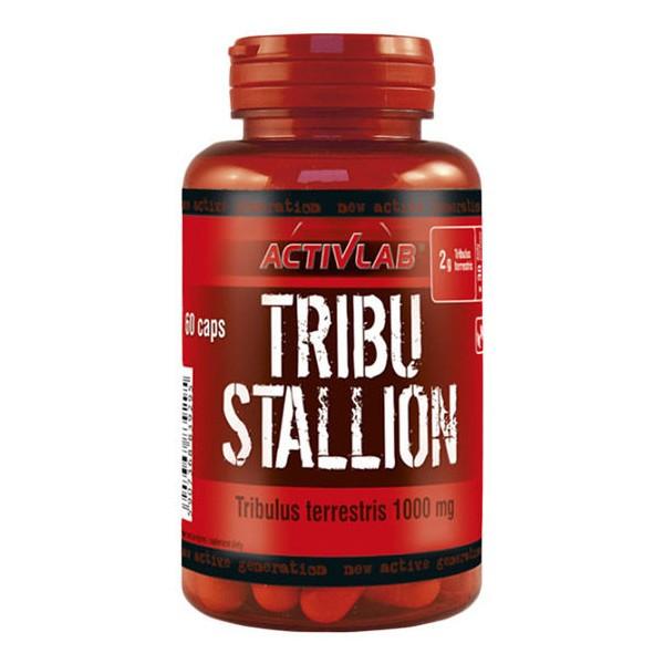 ActivLab TRIBU STALLION 60 caps.