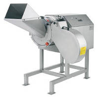 Оборудование для нарезки овощей