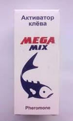 Активатор клёва с феромонами Mega Mix - Мега микс