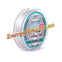 Леска Cralusso Prestige Fluorocarbon Line 30+10 м 0.18 мм