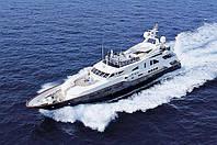 JO Yacht, чартер (Средиземноморье)