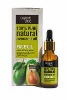 Масло для лица авокадо Organic Shop (Органик Шоп)