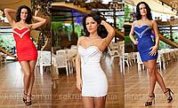 Платье №AТ2 цвета(ГЛ), фото 1