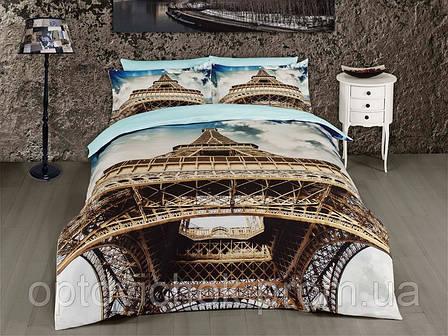 Комплект постельного белья евро размера, фото 2