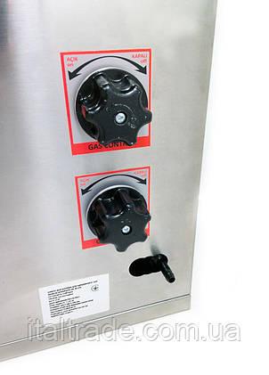 Гриль для шаурми газовий GoodFood SW30LPG, фото 2