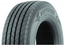 Шины новые, грузовые: 385/65R22.5 Kormoran T