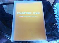 РАСПРОДАЖА  силиконовая обложка на паспорт по низкой цене хорошего качества