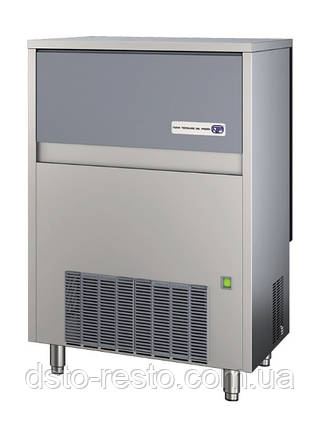 Льдогенератор кубикового льда NTF SL260 W, фото 2