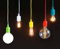 Дизайнерские светильники и лампы