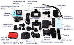 Аксессуары, крепления для экшн-камер