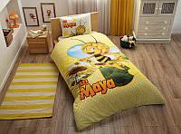 Детское постельное бельё TAC Ari Maya Daisy (Ари Майя Дейзи)