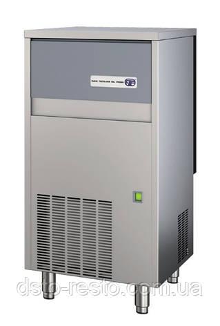 Льдогенератор кубикового льда NTF SL110 W, фото 2
