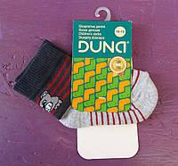 Носки детские Дюна 4В 456 10-12 Темно-серый
