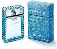 Духи на разлив наливная парфюмерия1литр Versace Eau Fraiche от Versace