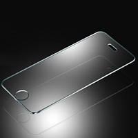 Защитное стекло Glass 0.26 mm 2.5D iPhone 5/5s/SE Privacy GC без упаковки