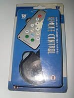 Пульт дистанционного управления DVD PS2,Remote control Infrared Transmitter for PS2 Topway, фото 1