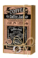 """Кофейный набор с шоколадом """"Кофейный Jack"""""""