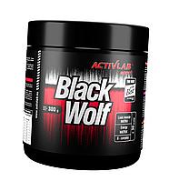 ActivLab Black Wolf 300 g активлаб блэк вульф