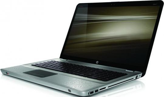 """Ноутбук HP ENVI17,  i7(4 ядра),  17.3"""" Full-HD(1920x1080)"""