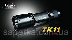 Тактический Фонарь Fenix TK11 Cree XP-G LED R5, фото 3