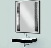 Дзеркало з LED підсвічуванням d-13 вологостійке